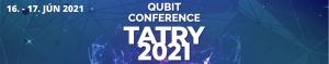 Qubit banner