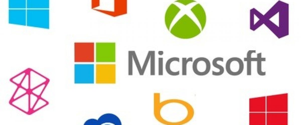 Microsoft product portfolio