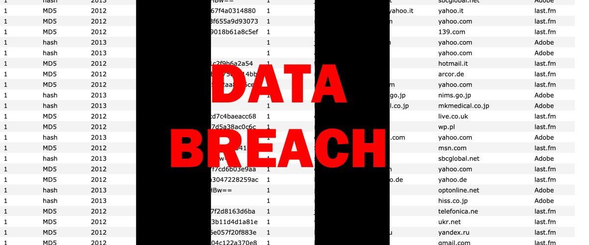 DataBreach
